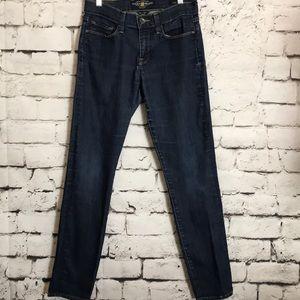 Lucky Brand Sofia Skinny Size 4/27